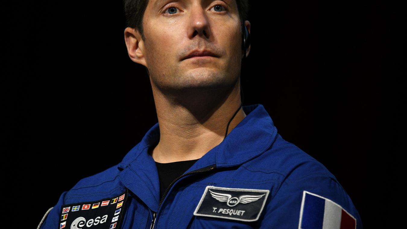 Les gagnants iront dans l'espace — Concours de rêve
