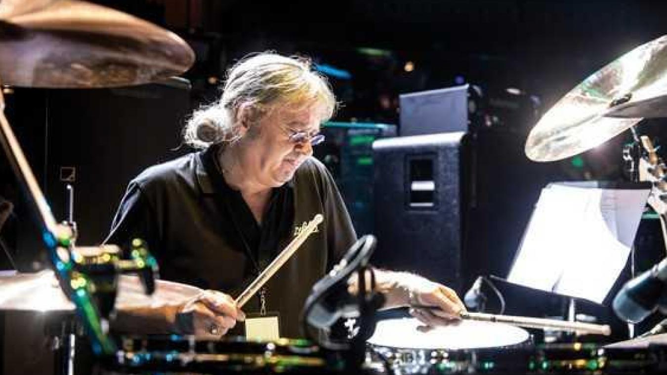 Ian Paice est le seul musicien de Deep Purple à avoir participé à tous les albums du groupe depuis sa création, en 1968.