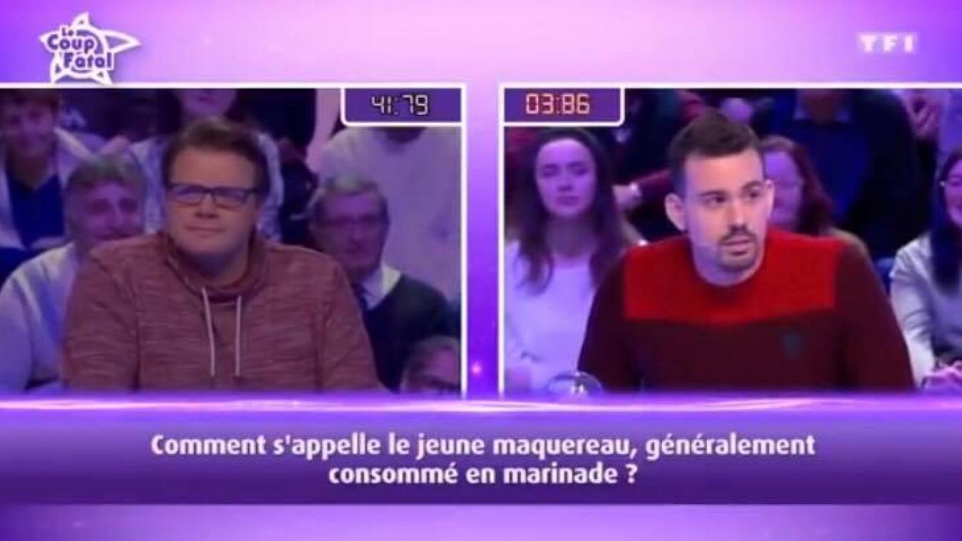 Les 12 Coups De Midi Un Belge Fait Le Buzz Face à Benoit
