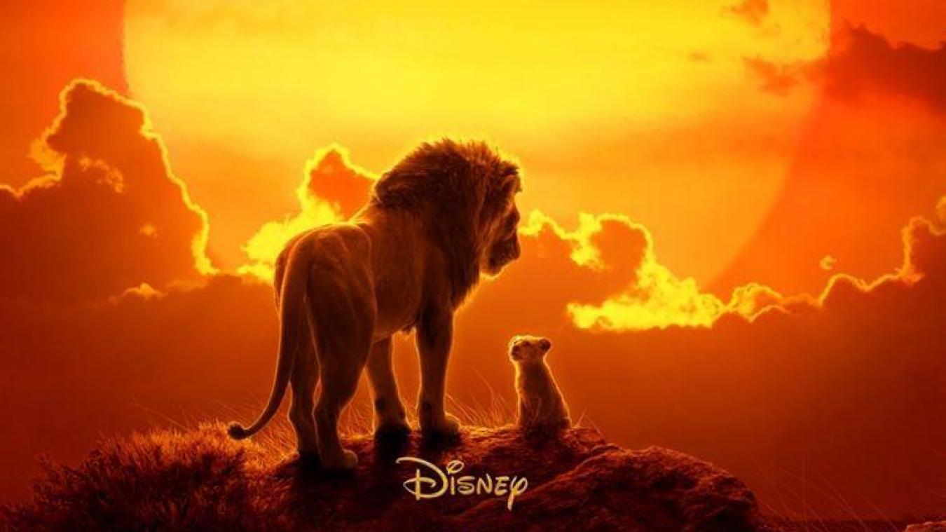 Disney dévoile l'affiche du nouveau