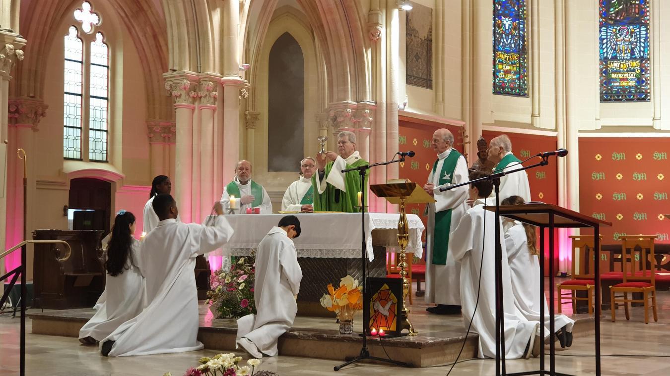 Haubourdin: Pour rénover l\'église Saint-Maclou, il va falloir ...