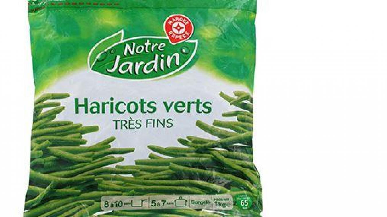 Consommation Les magasins Leclerc rappellent des haricots ...