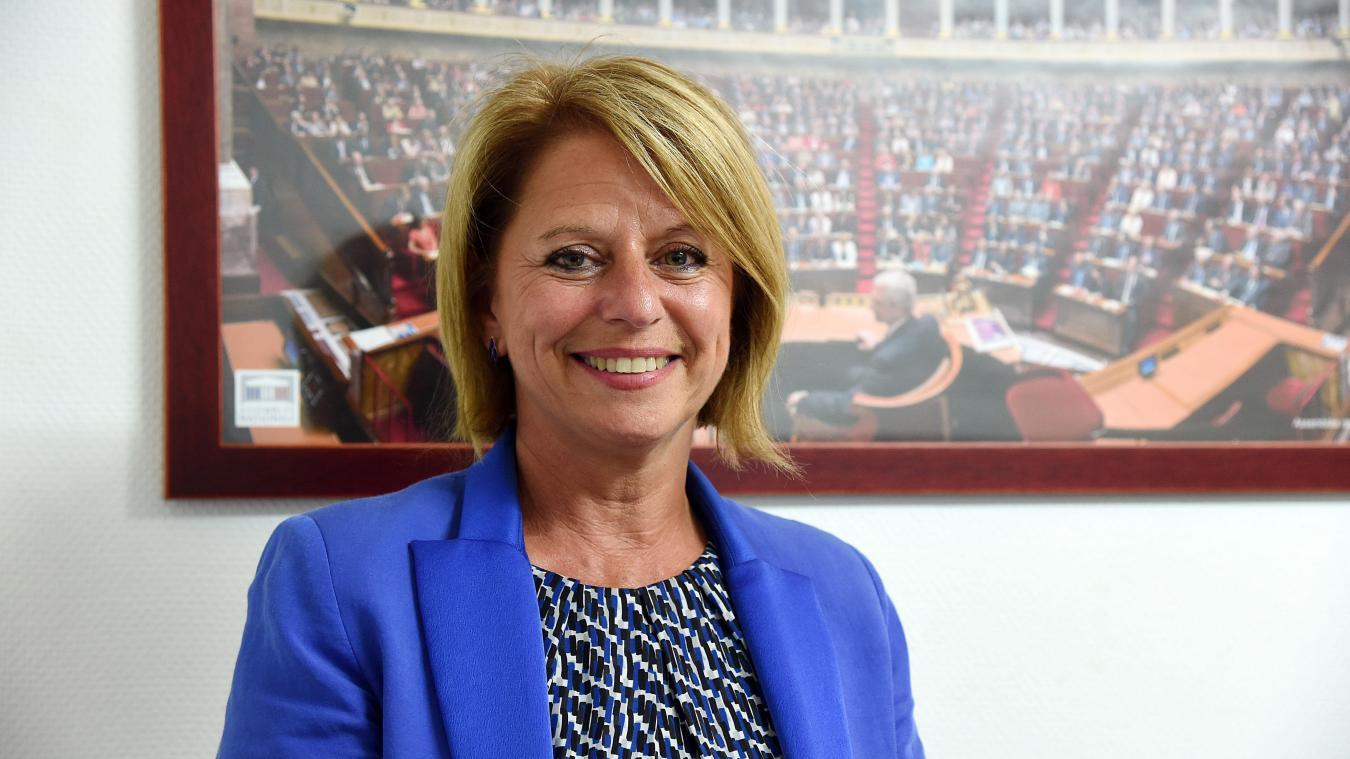 Cet été, Brigitte Bourguignon avait présenté une proposition de loi, visant à renforcer l'accompagnement des jeunes majeurs vulnérables vers l'autonomie. Ph archives « La Voix »