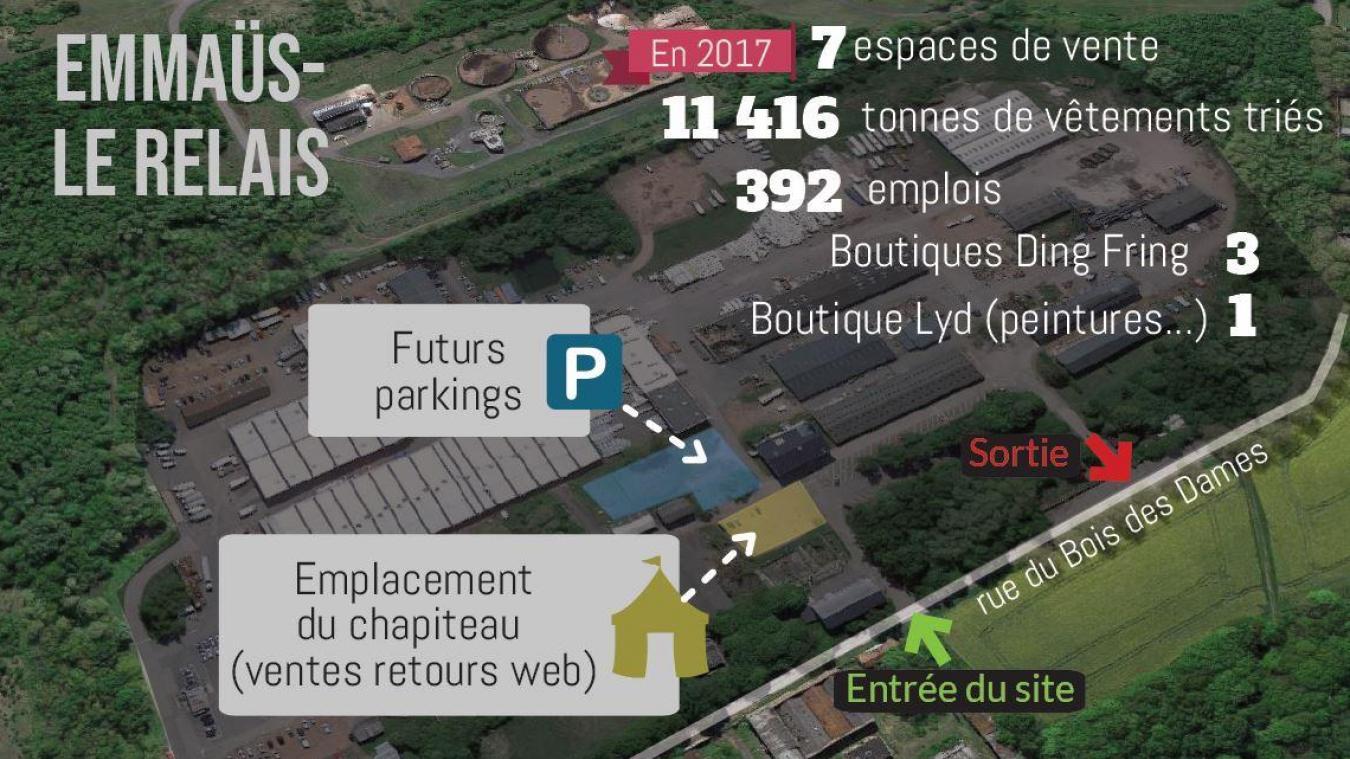 8779cad8ad3 Bruay-La-Buissière  C est nouveau