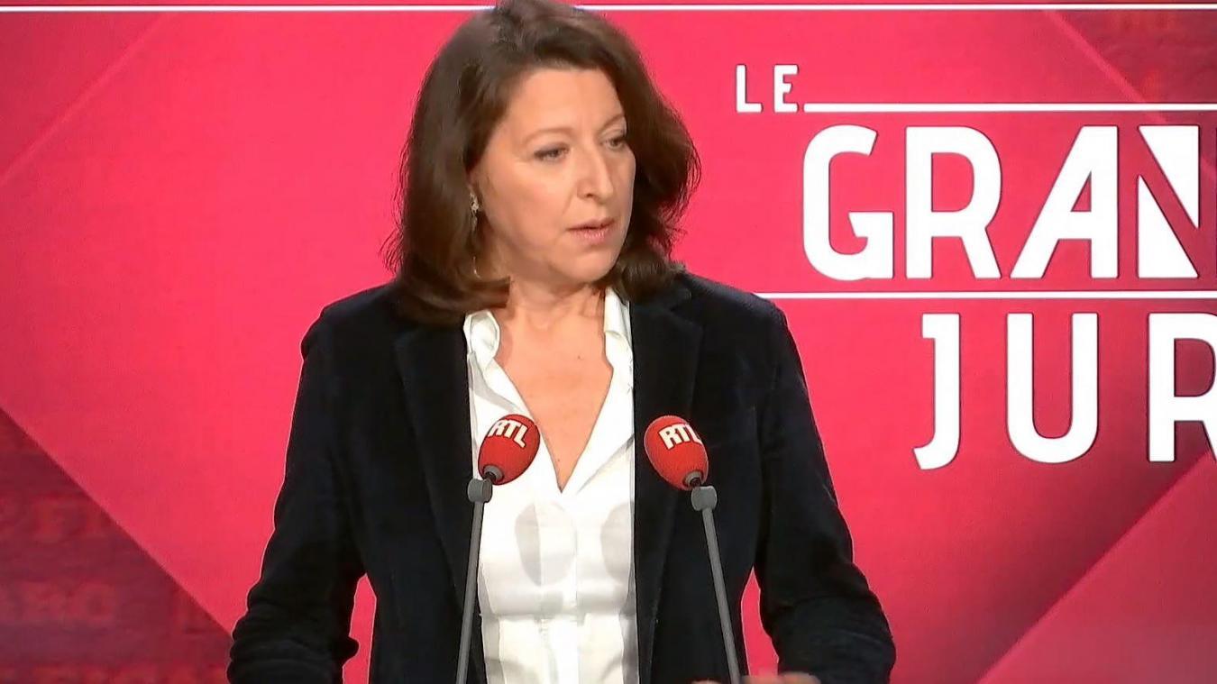 Retraites La Ministre Agnes Buzyn Evoque Un Allongement De La