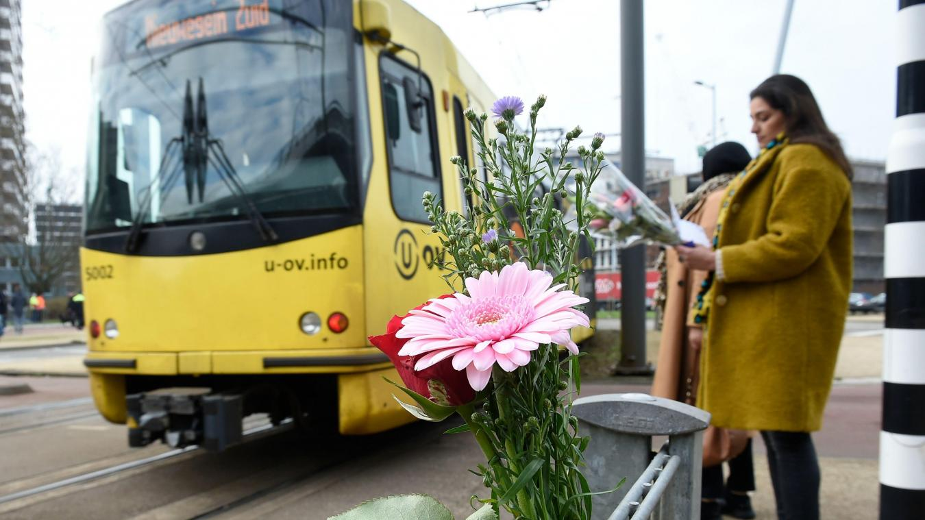 Fusillades D Utrecht La Piste Terroriste Confirmee Par Une Lettre