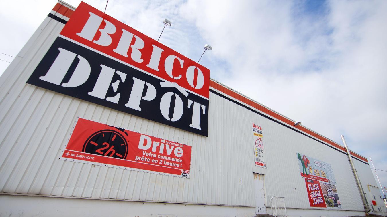 Calais Brico Depot Devrait Fermer Fin Janvier 2020