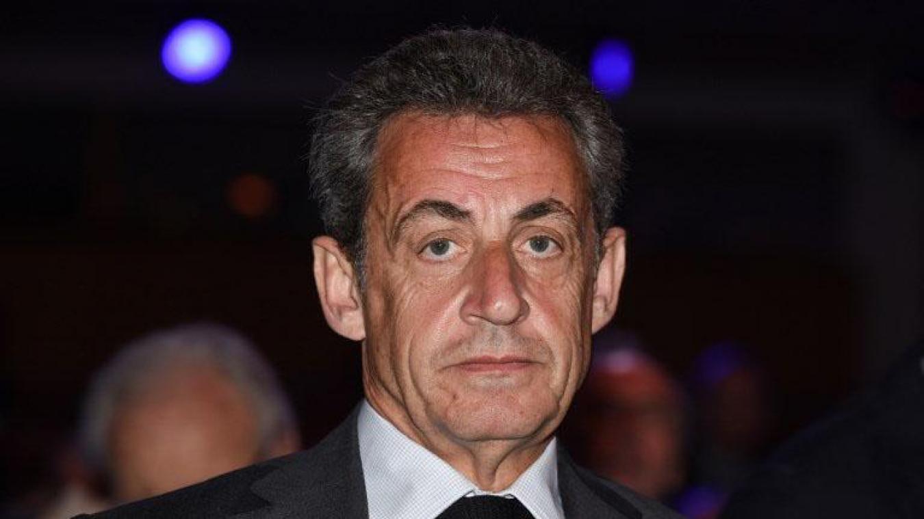 Sarkozy fixé lundi sur son renvoi au tribunal — Affaire des écoutes