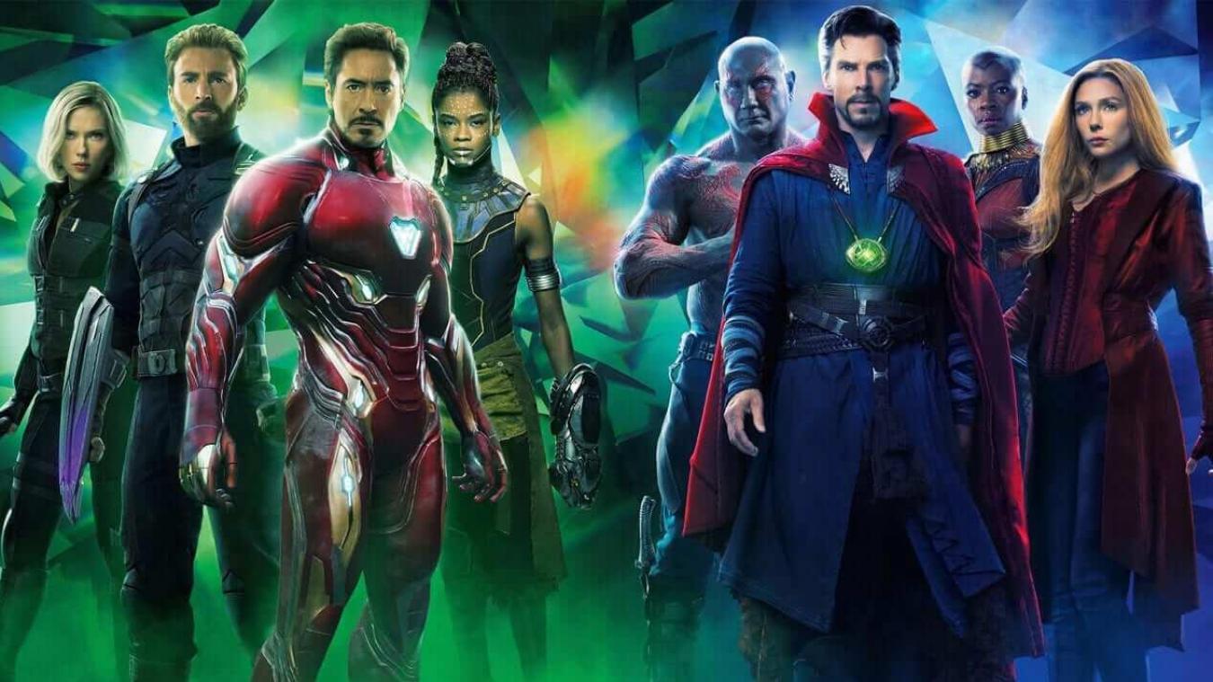Les affiches révèlent le sort réservé aux personnages ! (photos) — Avengers Endgame