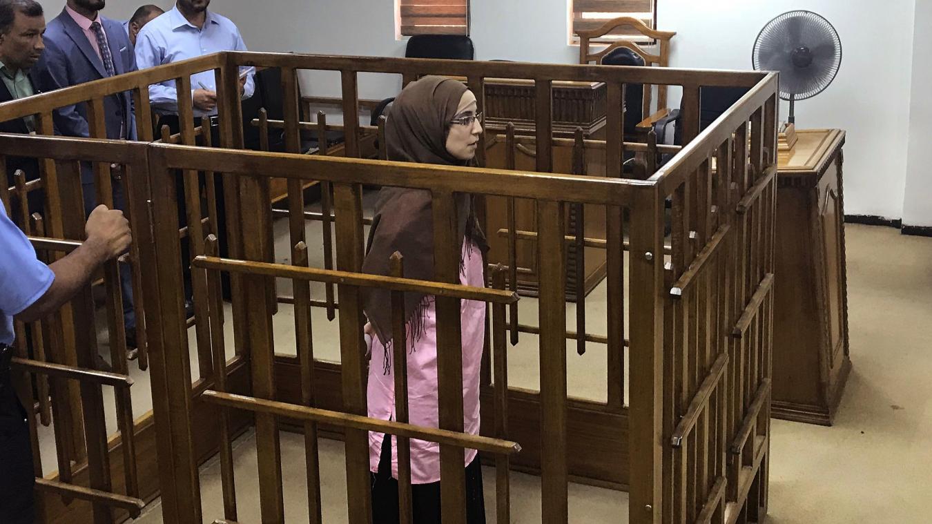 Djihad : la fille de la première française condamnée rapatriée
