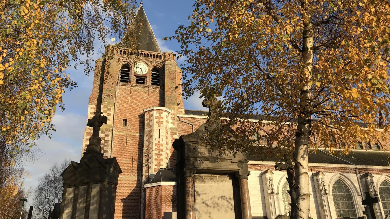 Nouvelle église datant spectacle
