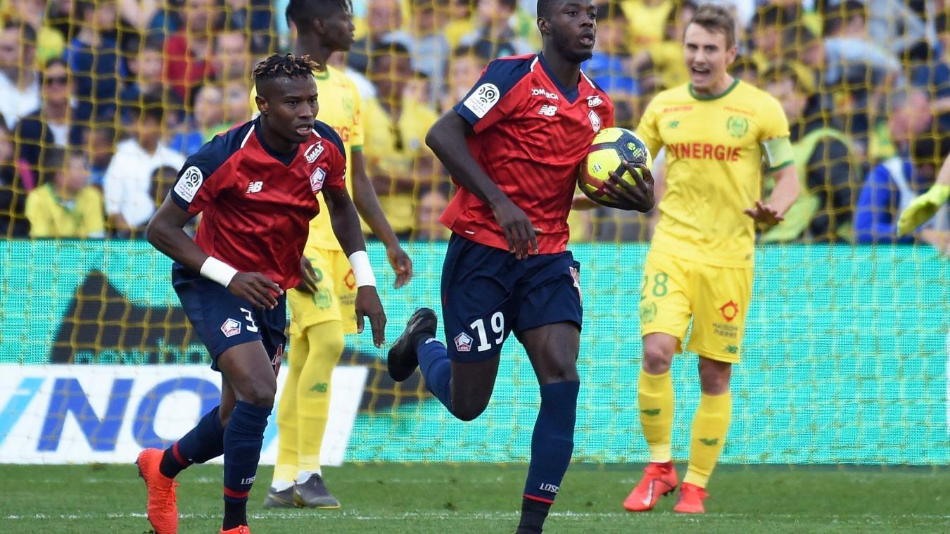 PSG-Manchester : Halilhodzic le charge, Tuchel répond