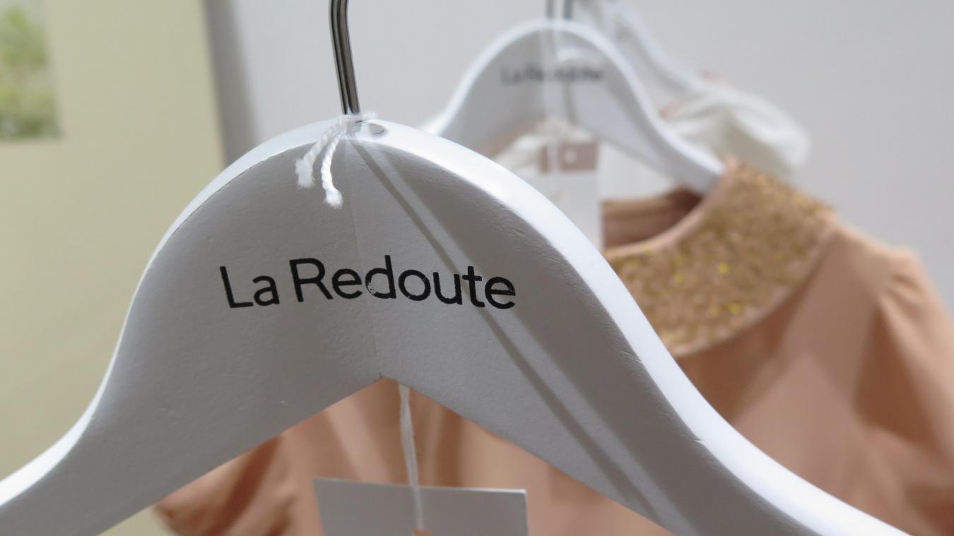 La Redoute Va Ouvrir 53 Points De Vente Au Sein Des Galeries Lafayette PHOT LA