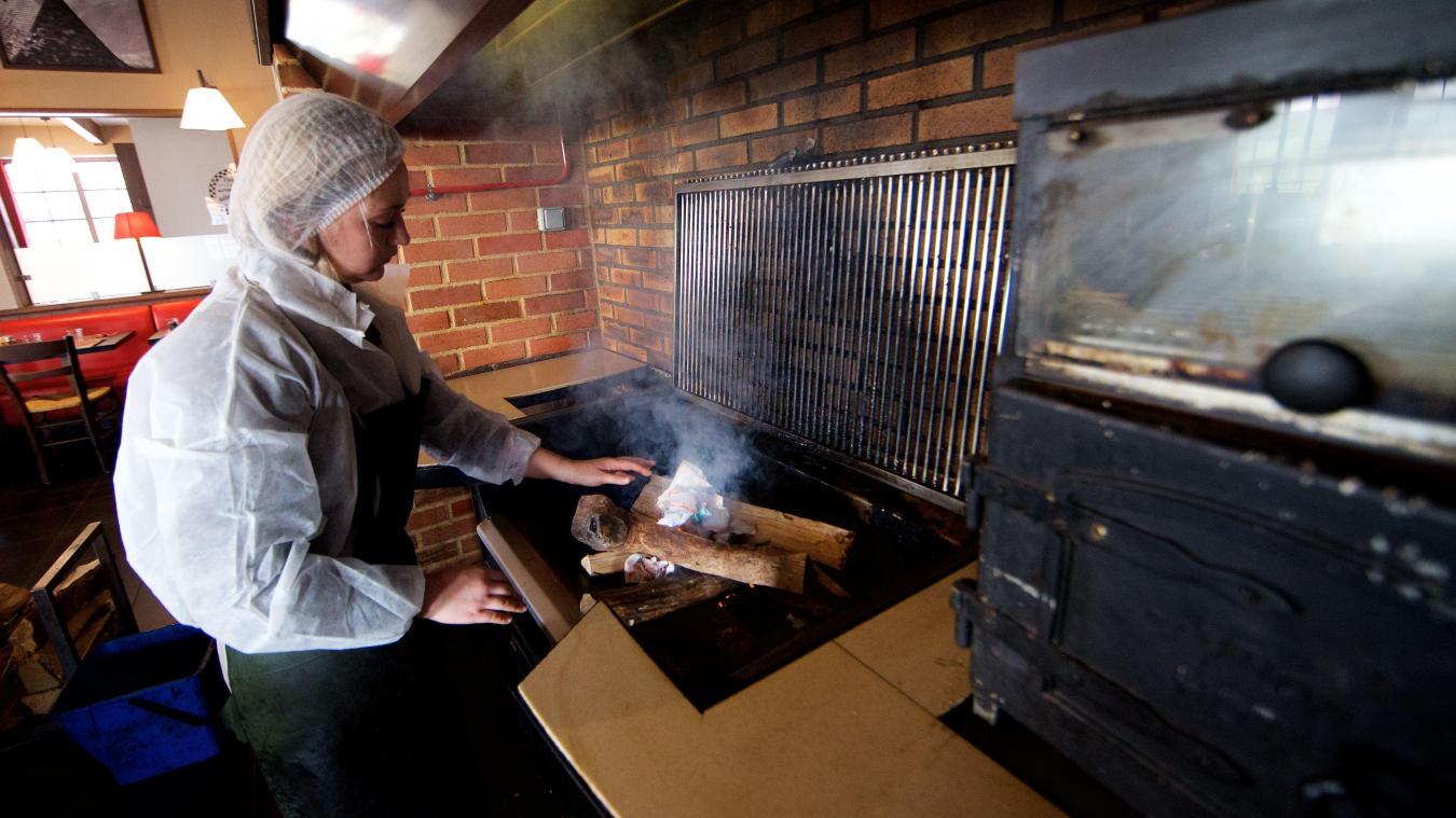 Les Grillades La Specialite Des Restaurants Courtepaille PHOTO JOHAN BEN AZZOUZ LA VOIX DU NORD