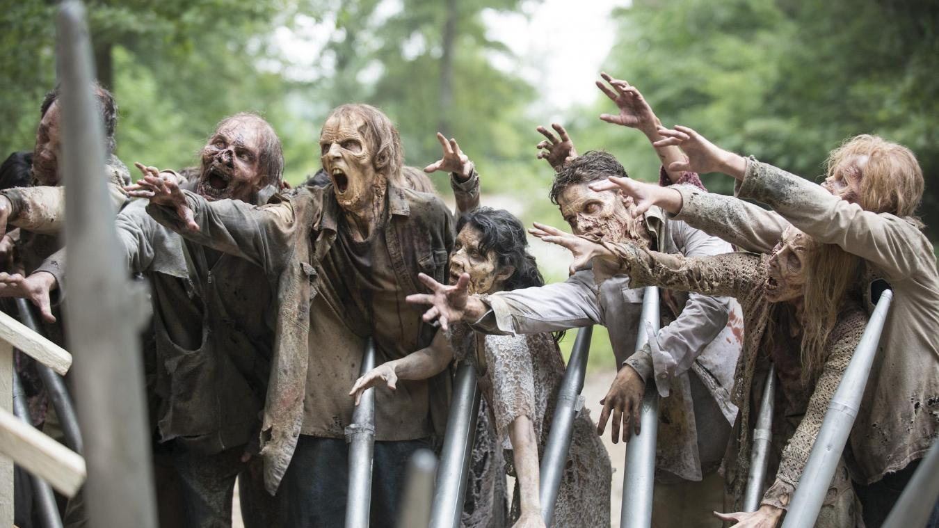 The Walking Dead : Nouvelle série spin-off commandée pour 2020