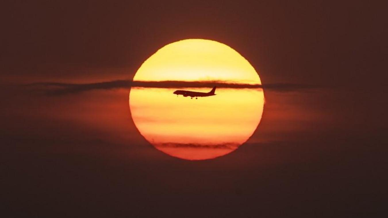Resultado de imagen para flygskam aviation