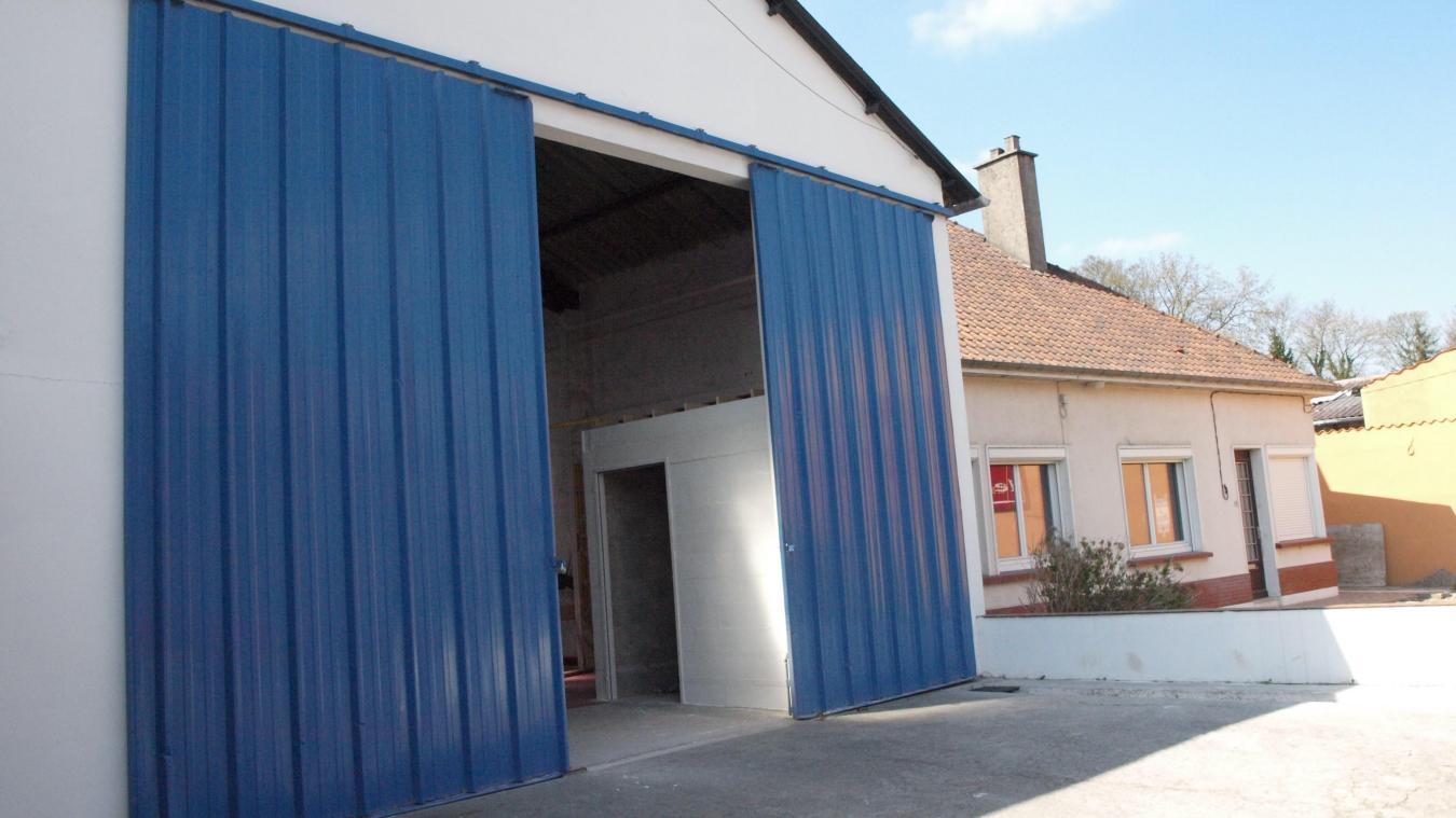 Licques Bientot Un Musee Dedie Aux Machines Agricoles En