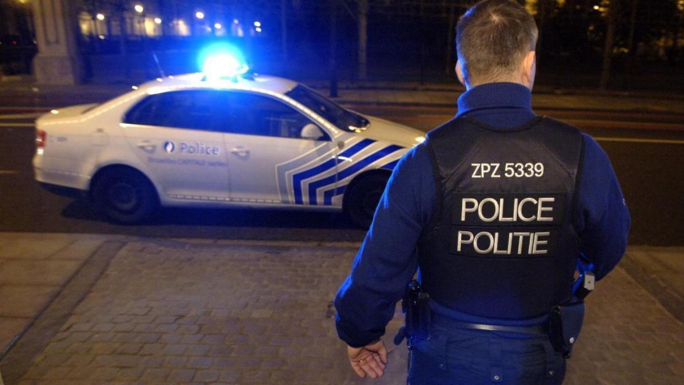 Un homme soupçonné de vouloir commettre un attentat a été arrêté — Belgique