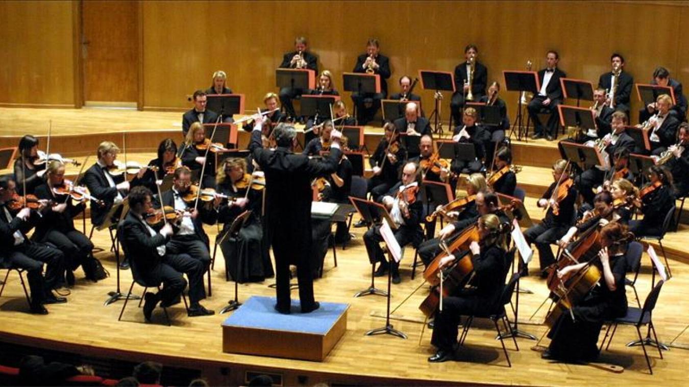 on wholesale sale online thoughts on Aulnoy-lez-Valenciennes: Mozart et Haydn pour l'orchestre de ...