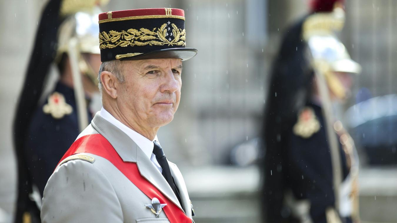 Jean-Louis Georgelin, un général pour