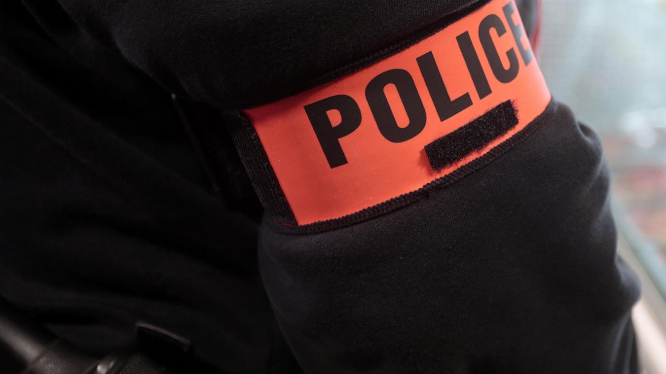 Tensions après un accident de moto impliquant des policiers — Villeneuve-la-Garenne