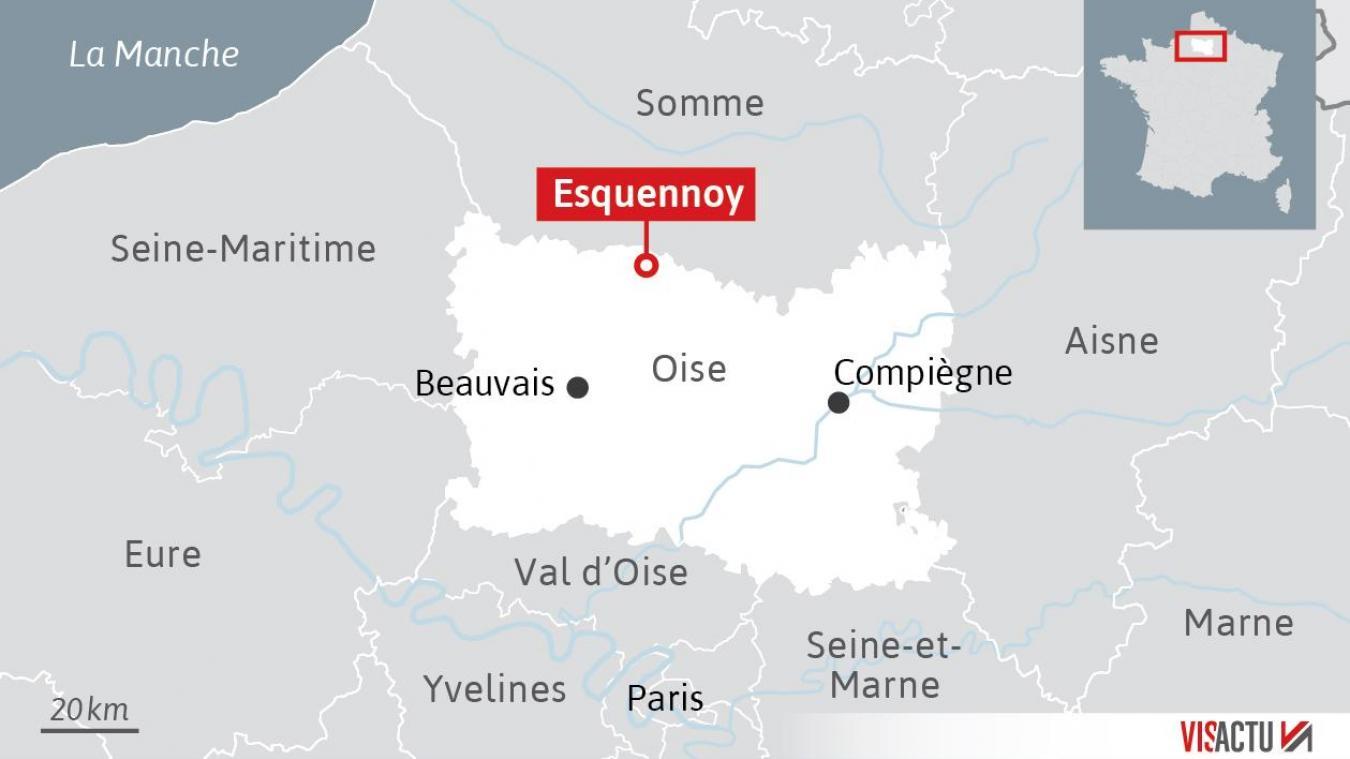 Oise Une Fillette De 3 Ans Mordue Au Visage Par Un Rottweiler