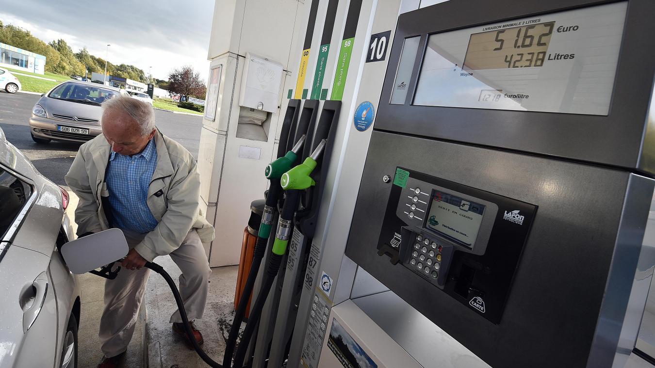 automate essence carte bancaire Orchies La station essence d'Auchan victime d'un dispositif d