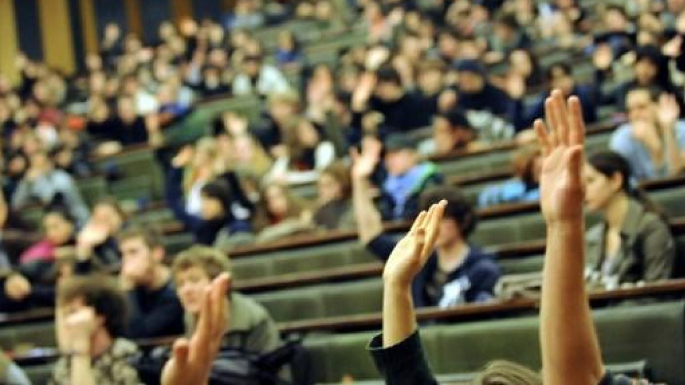Assas Calendrier Universitaire.Universite Assas Paris Ii Un Enseignant D Une Fac De Droit