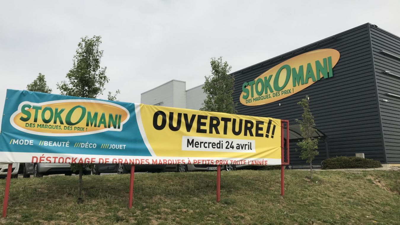 d058f755f5c5f Proville: Stokomani ouvre un nouveau magasin de déstockage dans la ...