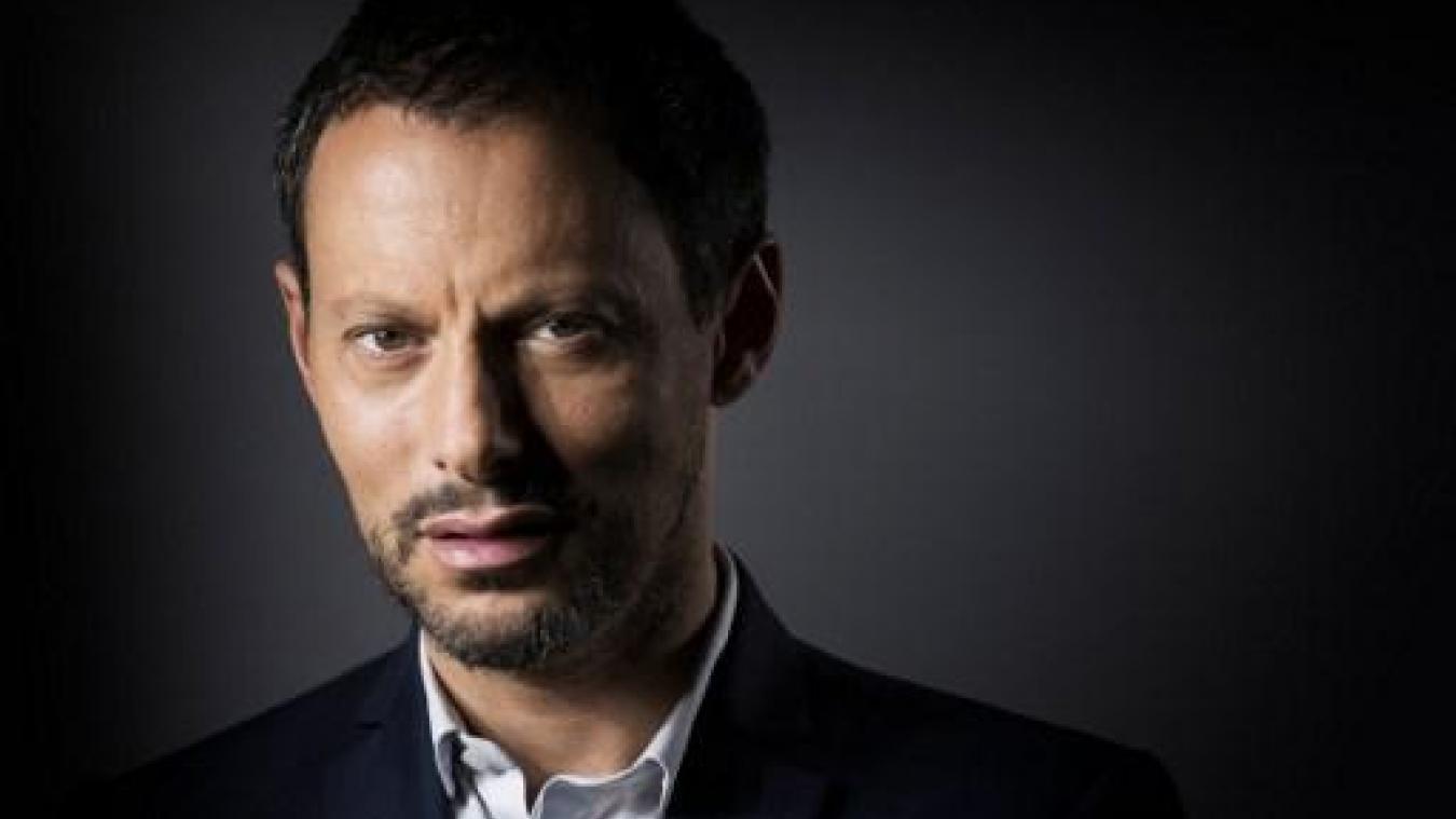 Marc-Olivier Fogiel prend la direction de BFM TV