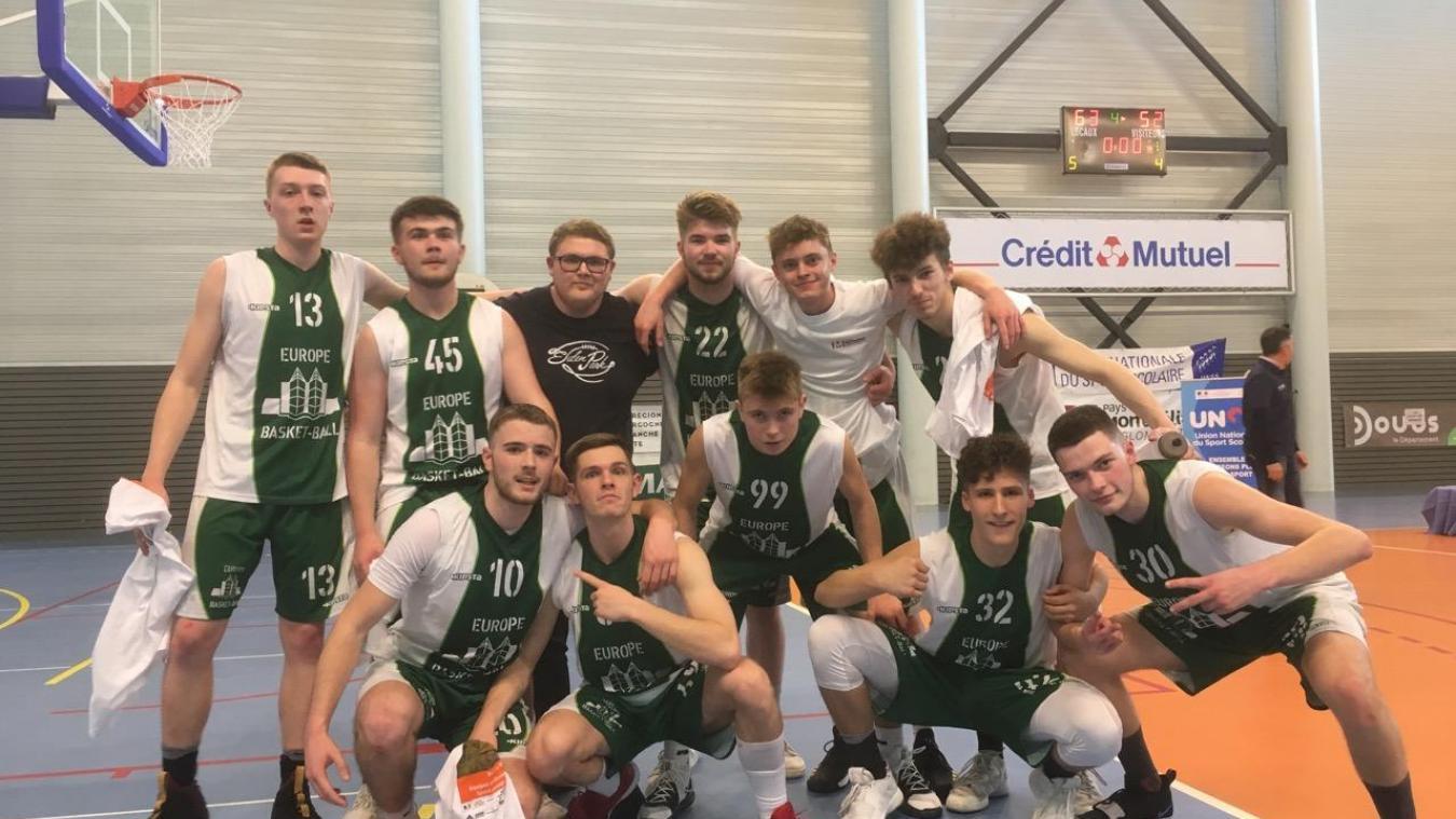 Calendrier Championnat De France Unss 2022 Basket – Le lycée de l'Europe champion de France UNSS