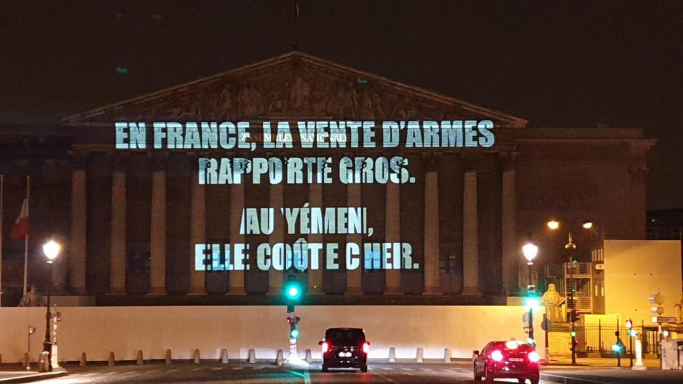 La France confirme un prochain