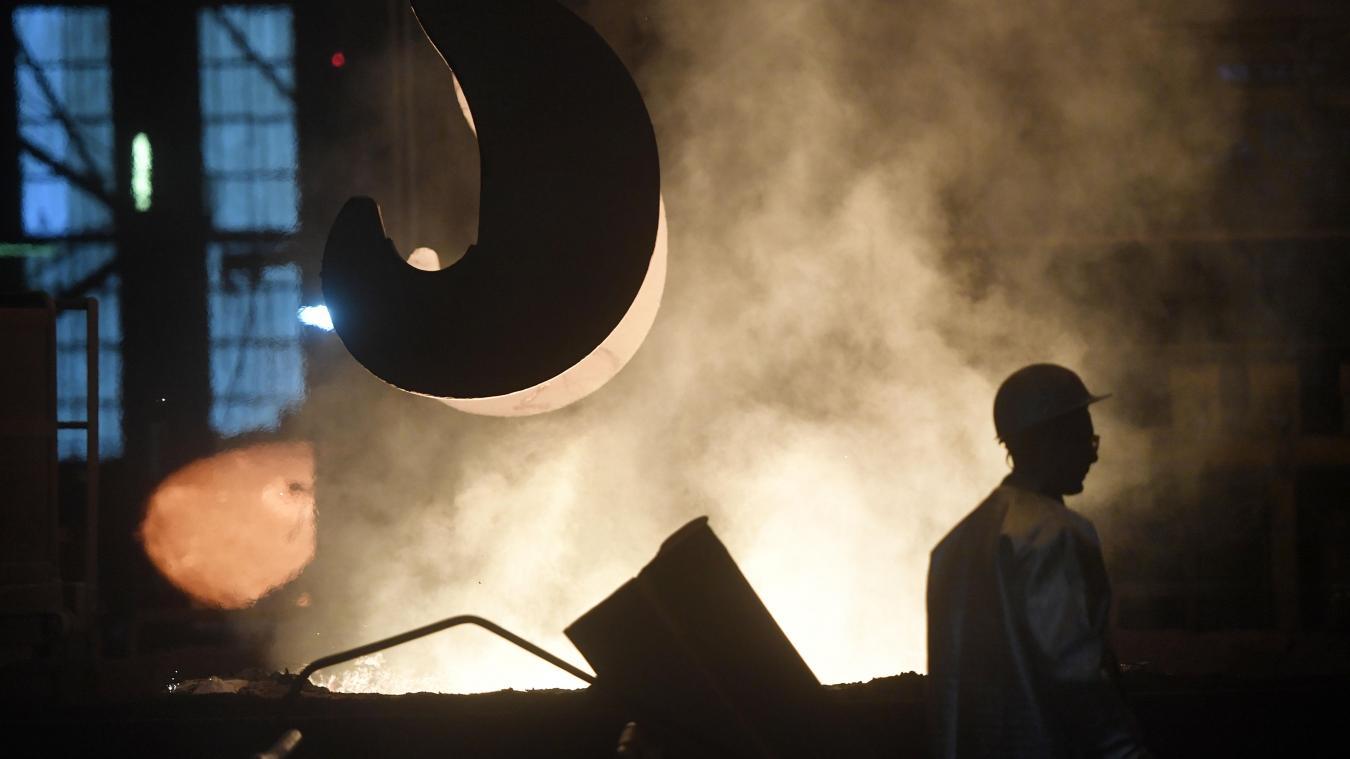 British Steel confirme la reprise d'Ascoval malgré ses difficultés financières - Métallurgie - Sidérurgie