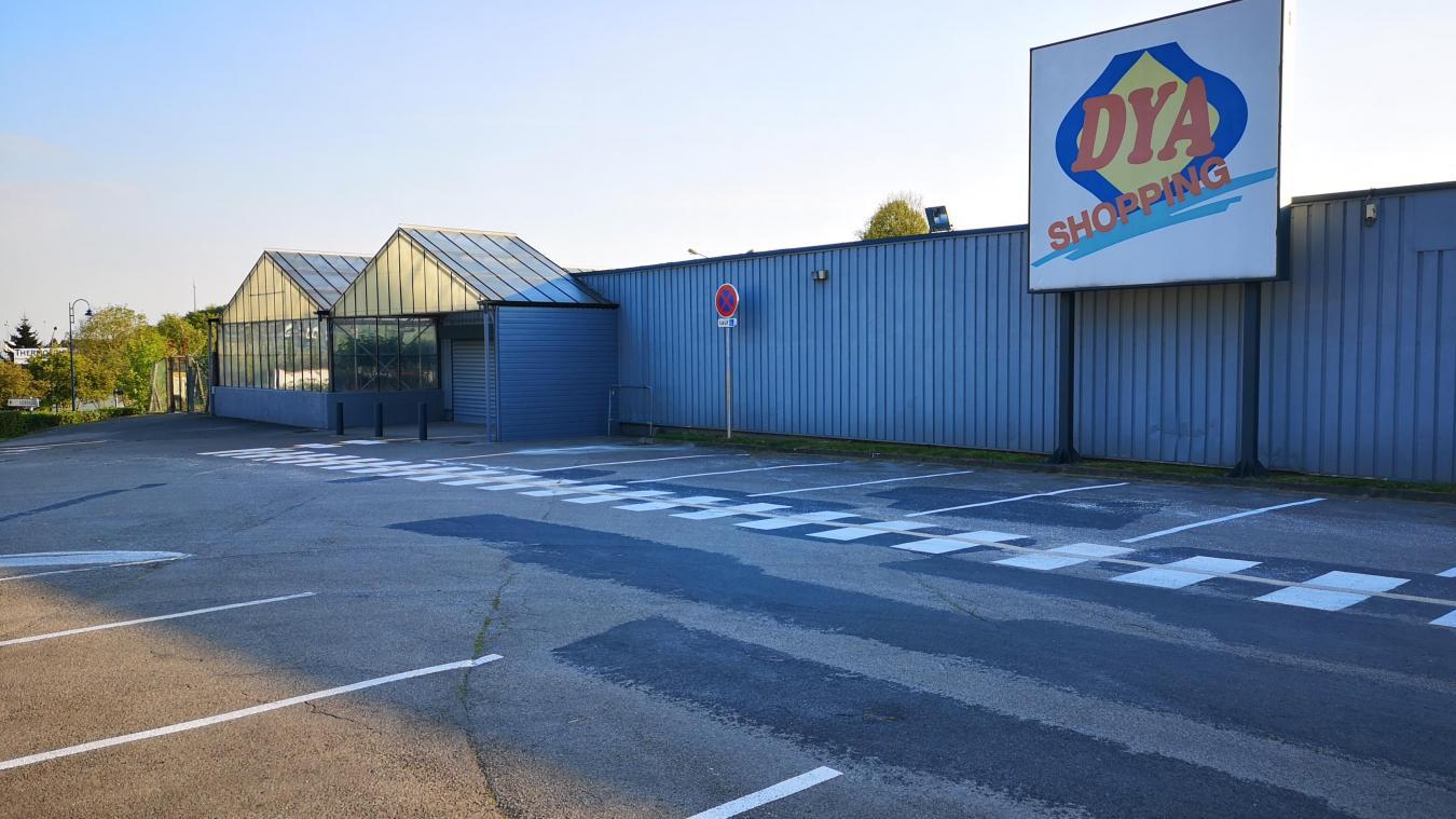 Saint-Pol-sur-Ternoise: Un recours déposé contre l\'ouverture d\'un ...