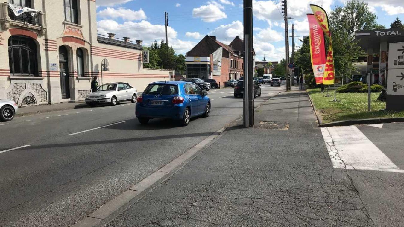Villeneuve D Ascq Coups De Couteau En Pleine Rue Sur Fond De Reglement De Comptes