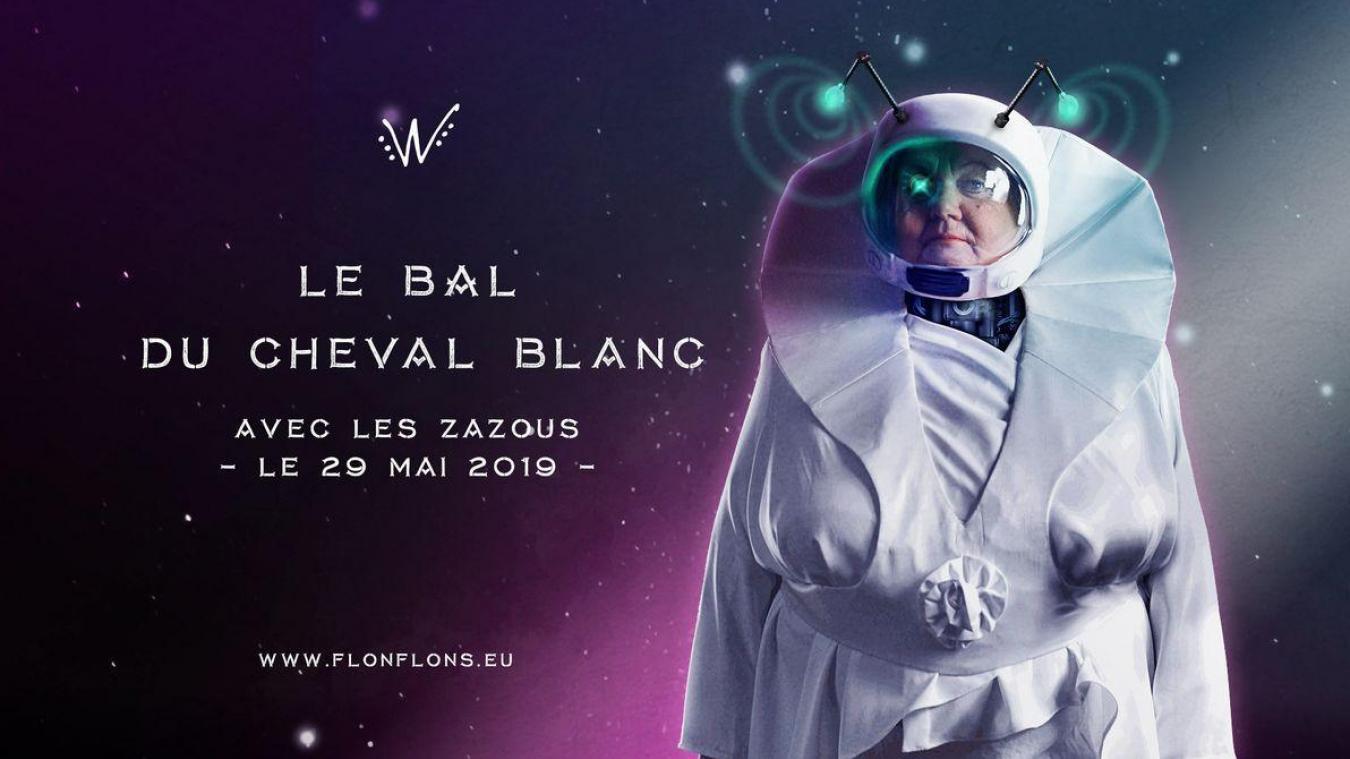 f857822143191 Lille: Jour de bal pour les amis du Cheval blanc