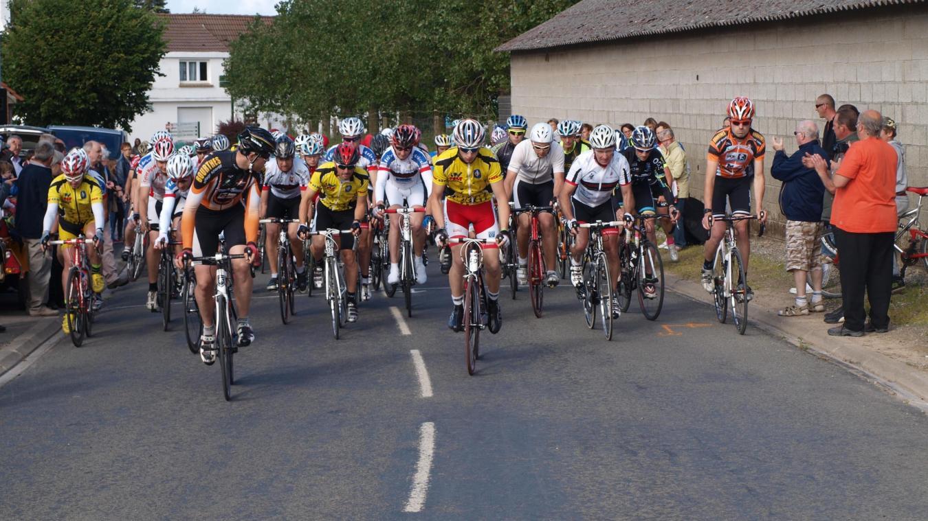 Calendrier Fsgt Cyclisme 2019.Bouquehault Le Championnat Regional De Cyclisme Samedi