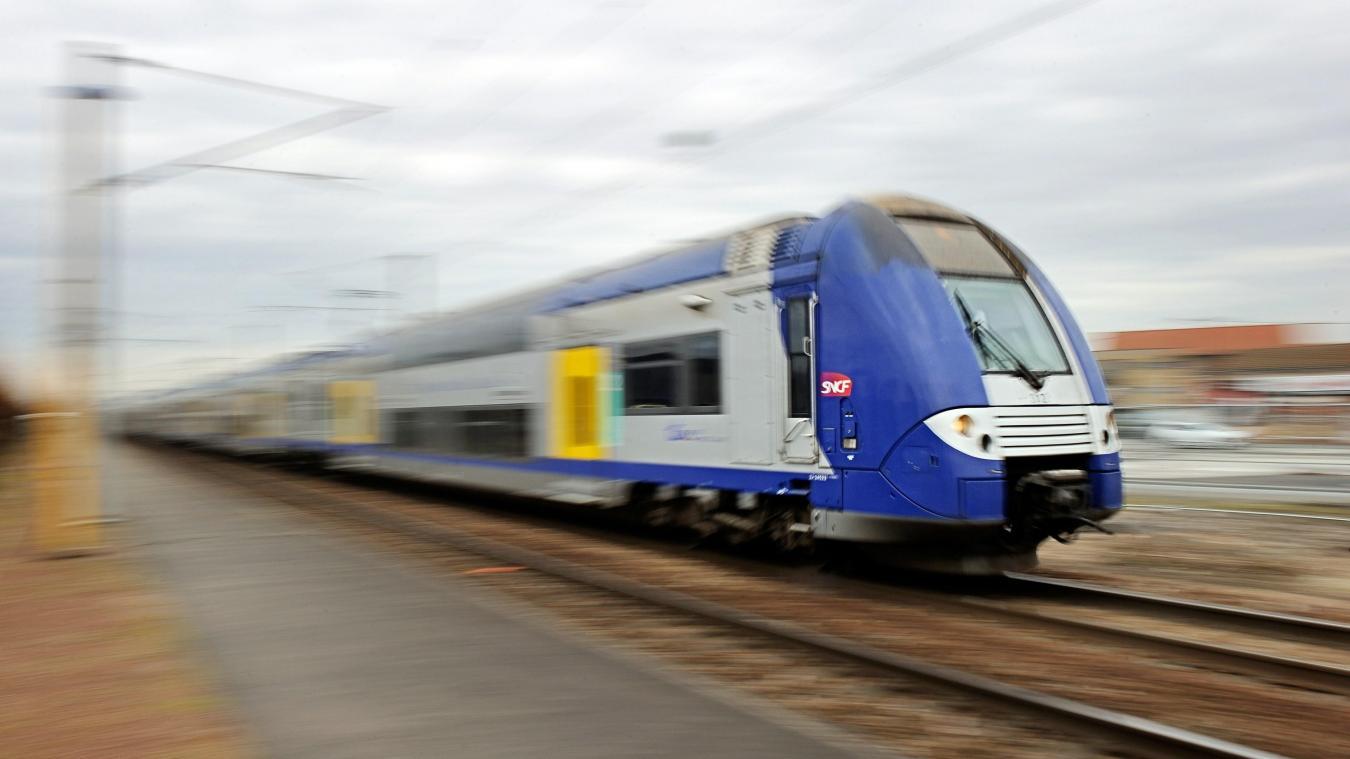 Circulation perturbée mardi 4 juin dans les Hauts-de-France — Grève SNCF