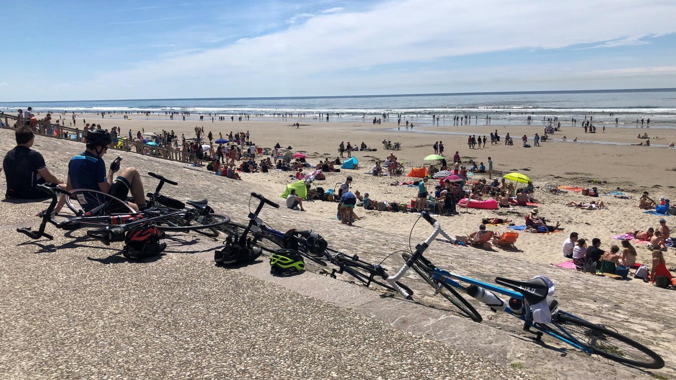 Calendrier Cyclotourisme 2019 Nord Pas De Calais.Cyclotourisme L Edition 2019 De La Randonnee Lille Hardelot