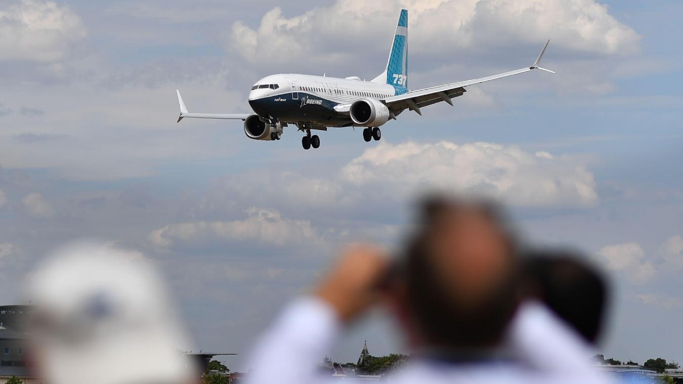 Boeing signale un nouveau défaut sur les ailes de certains 737