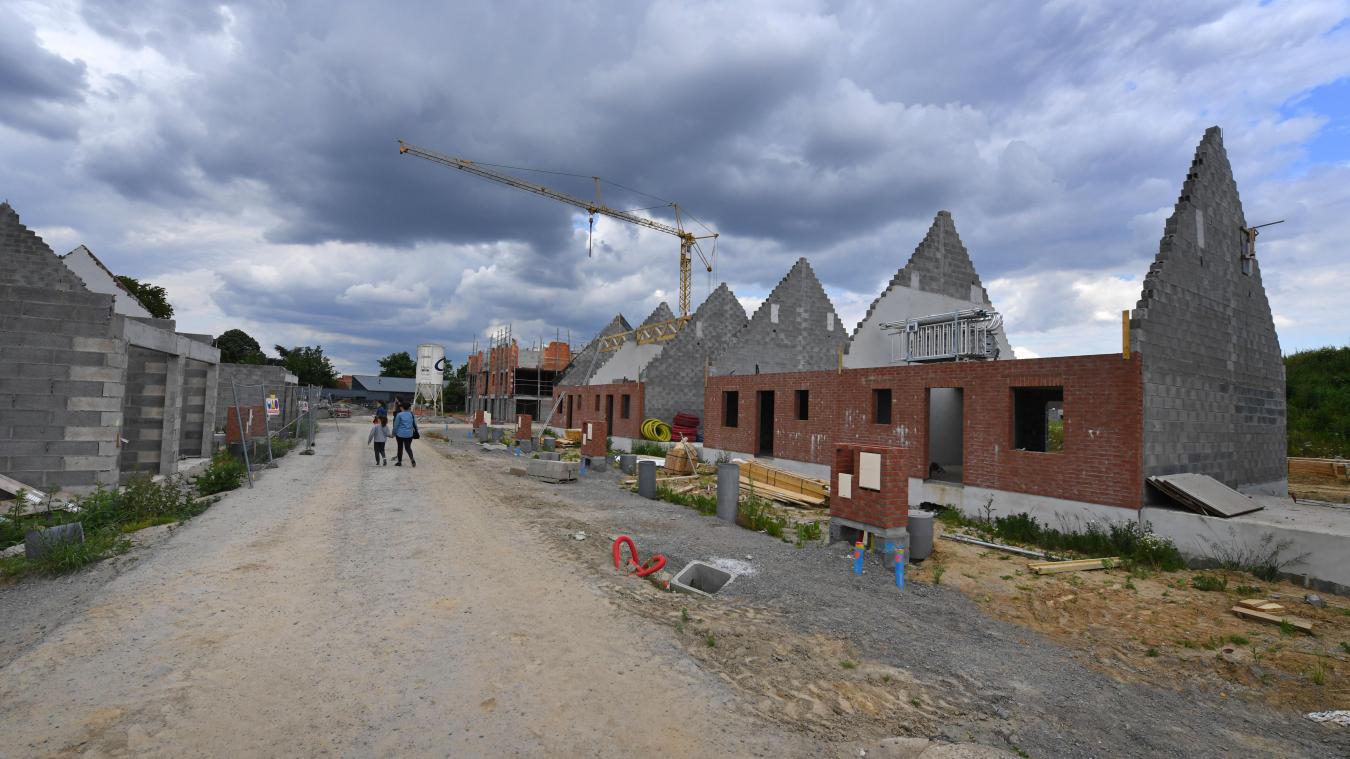 Les taux d'intérêt n'ont jamais été aussi bas en France — Crédits immobiliers