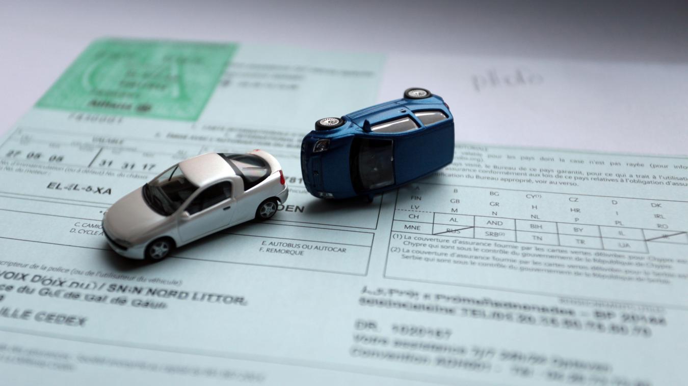 Les assurés vont-il moins payer — Assurances auto