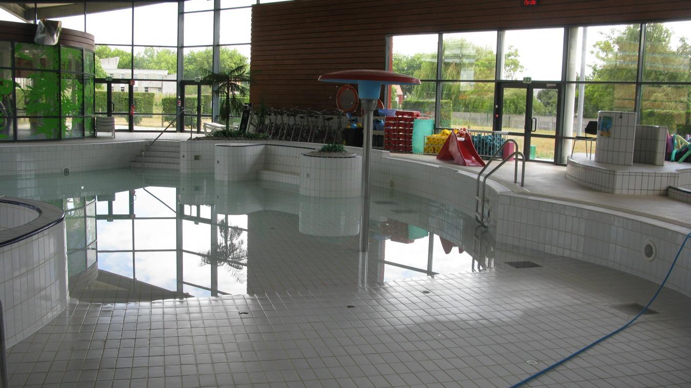 Armentières le centre aquatique calyssia na pas ouvert ses portes