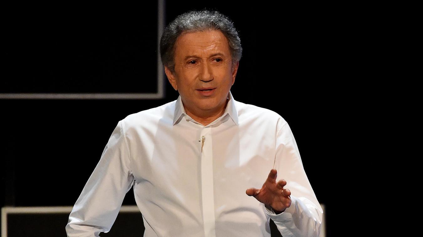 Cyril Hanouna annonce qu'il prépare un one man show