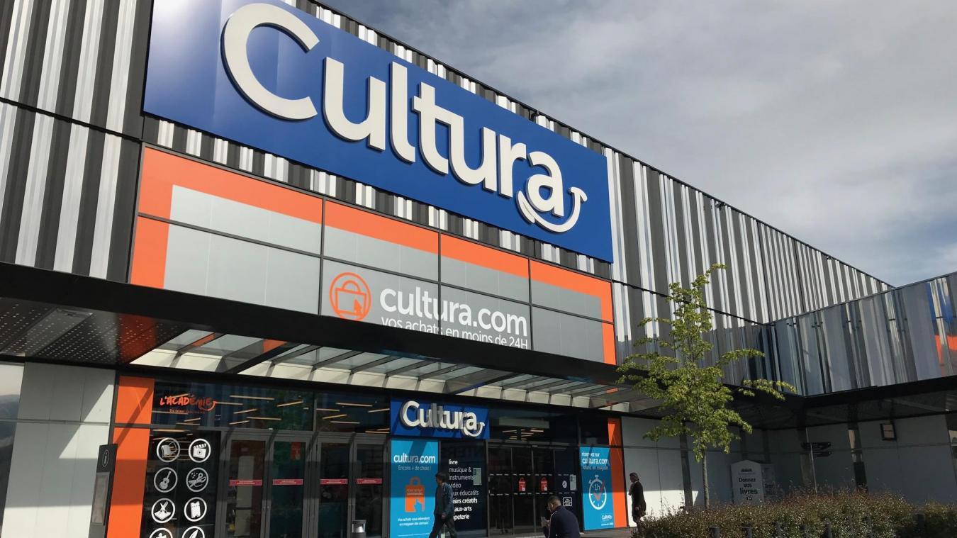 Promenade De Flandre Contrairement Aux Rumeurs Cultura Assure Qu Elle Ne Va Pas Fermer
