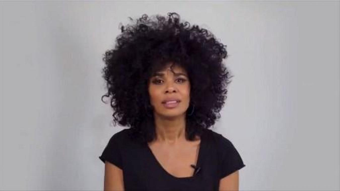 Samaha Sam victime d'agression raciste, sa réaction cash — Shaka Ponk