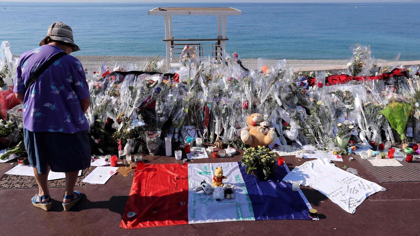 Décès de Tahar, père de Kilian, victime de l'attentat de Nice