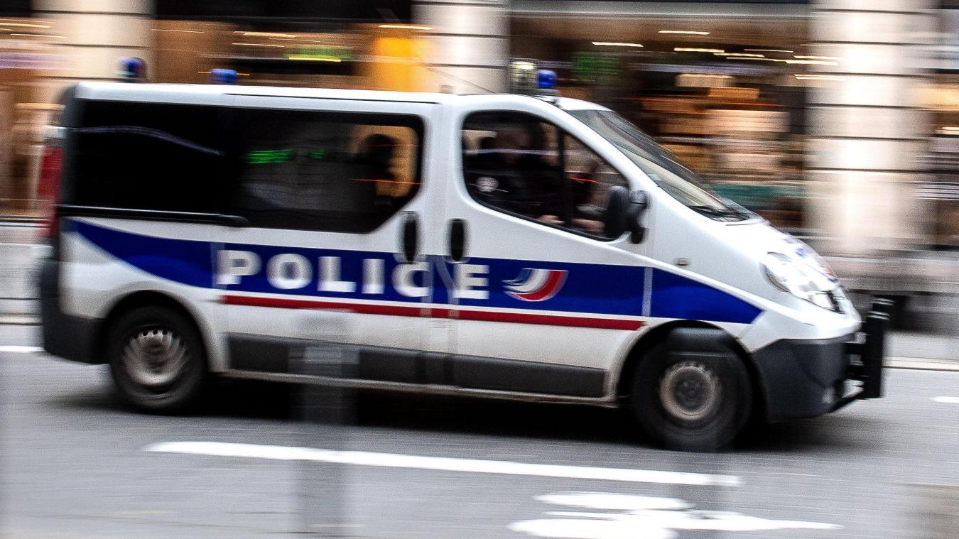 Un homme trouvé mort et ensanglanté dans son appartement — Seine-Saint-Denis