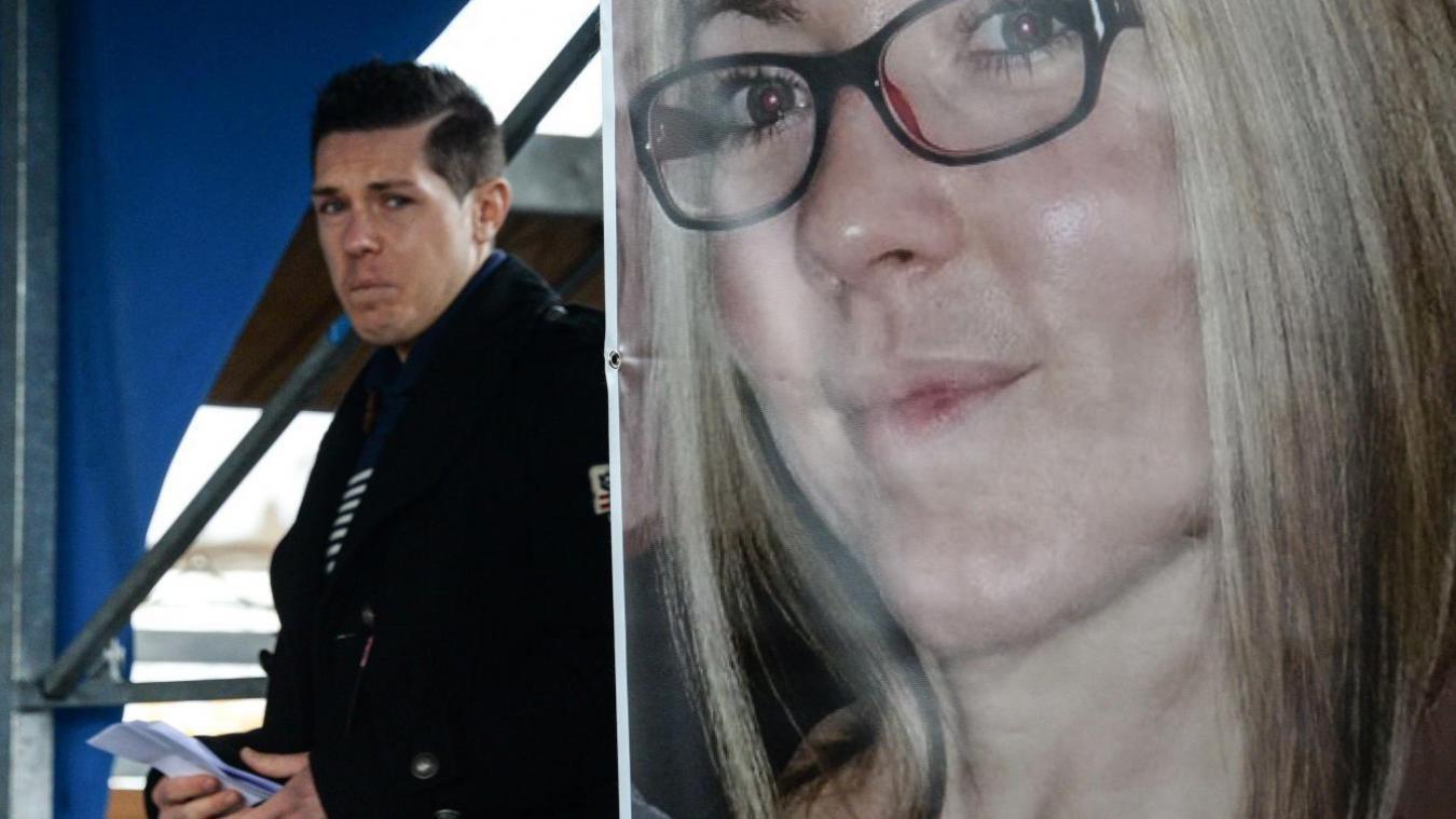 Le meurtre d'Alexia Daval reconstitué ce lundi