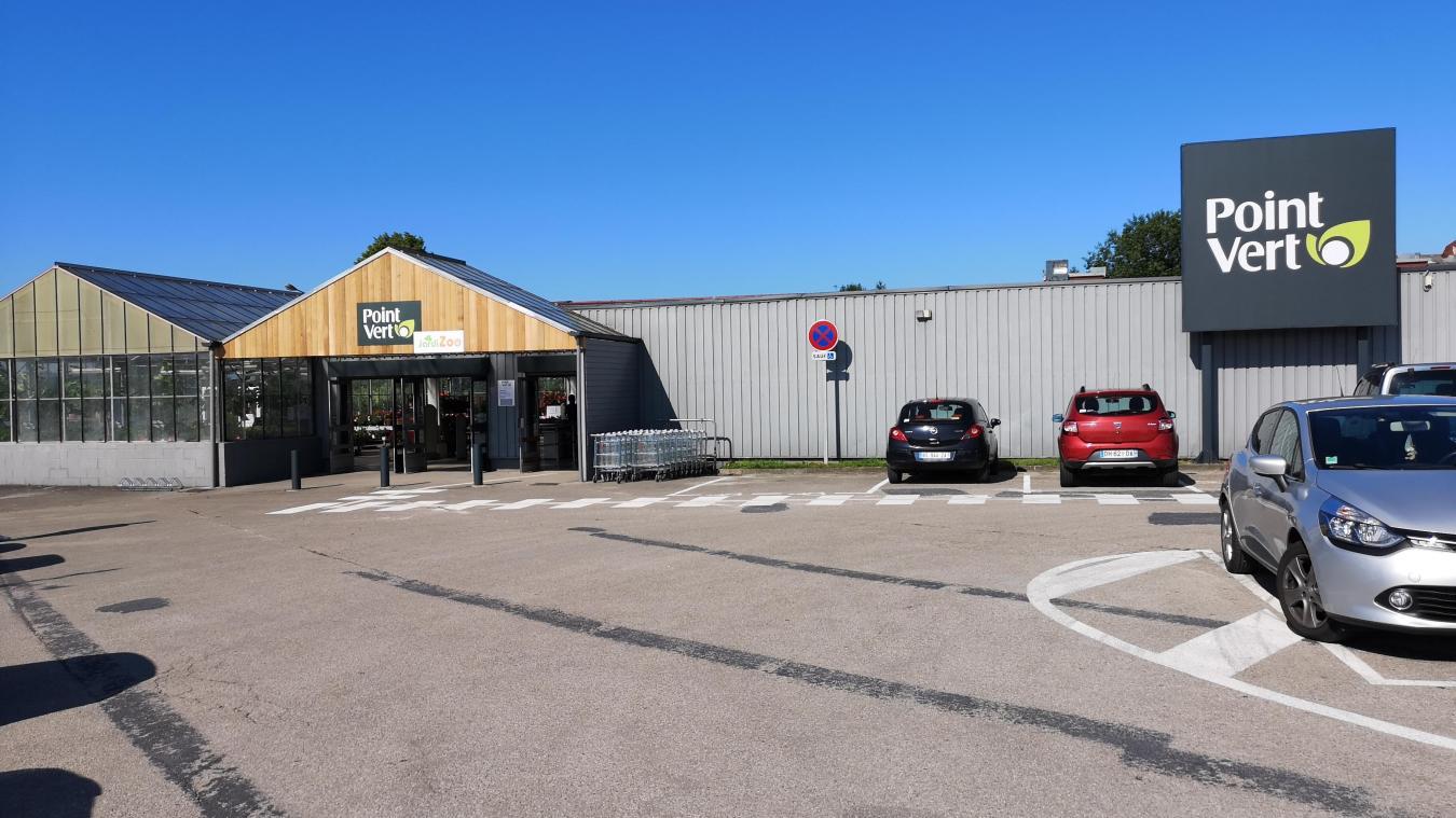 Saint-Pol-sur-Ternoise Jardizoo désormais ouvert